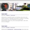 Website Design / Template